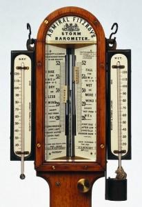 Historical Barometer