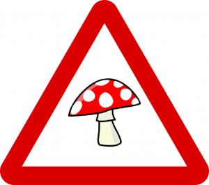 Beware of Fungi